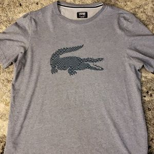 Lacoste Sport T-Shirt size XXL